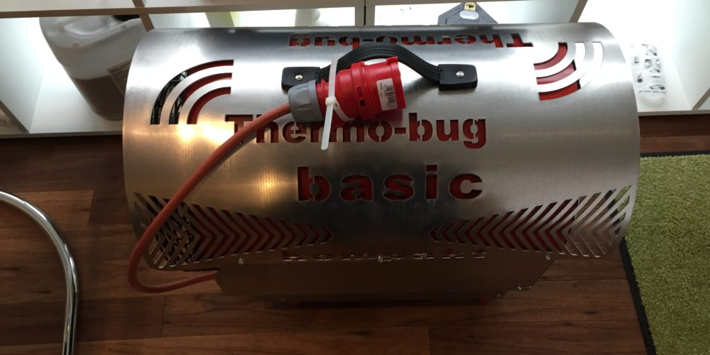 Oekokil GmbH Thermo Bug
